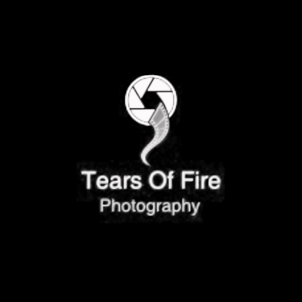 Tears Of Fire Photography