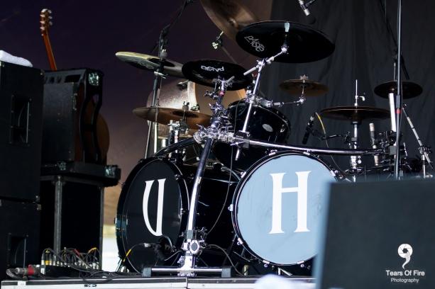 Uriah Heep - 1