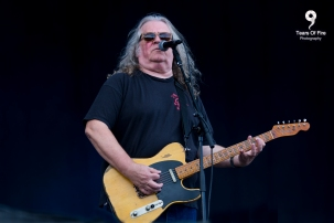 The Kentucky Headhunters - Ramblin' Man 2016