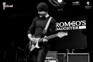 Romeo's Daughter - 7