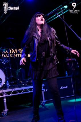 Romeo's Daughter - 11