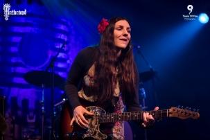Dani Wilde - 13 - HRH Blues 2017