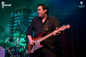 Billy Walton Band - 05 - HRH Blues 2017