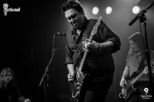 Billy Walton Band - 07 - HRH Blues 2017