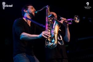Billy Walton Band - 09 - HRH Blues 2017