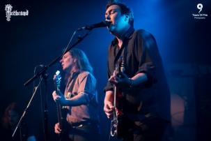 Billy Walton Band - 19 - HRH Blues 2017