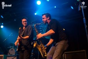 Billy Walton Band - 22 - HRH Blues 2017