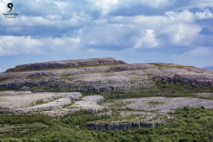Burren National Park, Co. Clare
