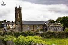 Church Of Ireland church, Kilrush. Co. Clare