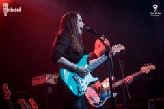 Erja Lyytinen - HRH Blues 2017 - 19