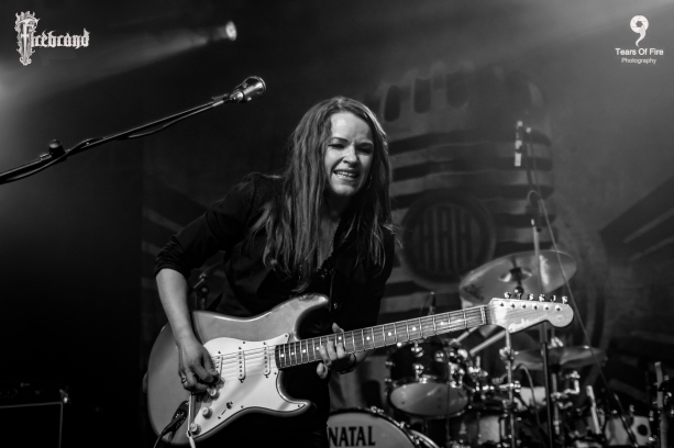 Erja Lyytinen - HRH Blues 2017 - 01