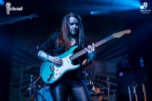 Erja Lyytinen - HRH Blues 2017 - 02