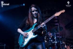 Erja Lyytinen - HRH Blues 2017 - 03