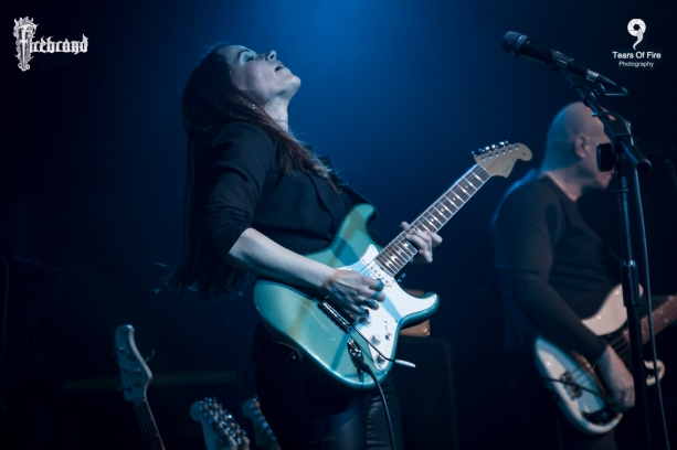 Erja Lyytinen - HRH Blues 2017 - 04