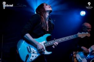 Erja Lyytinen - HRH Blues 2017 - 07