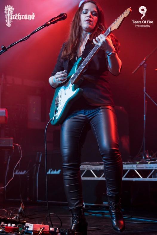 Erja Lyytinen - HRH Blues 2017 - 11