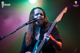 Erja Lyytinen - HRH Blues 2017 - 15