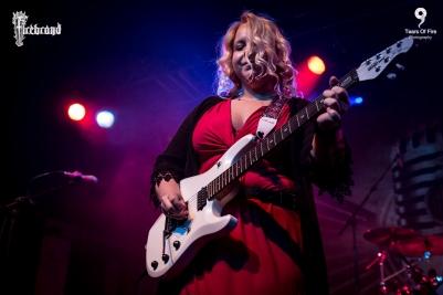 Chantel McGregor - HRH Blues 3 - 05