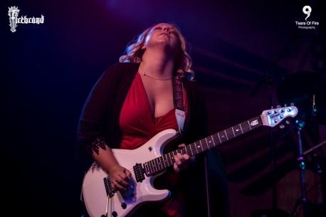 Chantel McGregor - HRH Blues 3 - 11