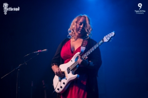 Chantel McGregor - HRH Blues 3 - 12