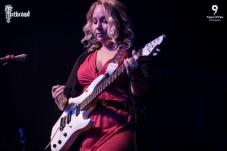 Chantel McGregor - HRH Blues 3 - 17