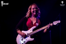 Chantel McGregor - HRH Blues 3 - 18