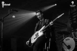 Laurence Jones - HRH Blues 3 - 10