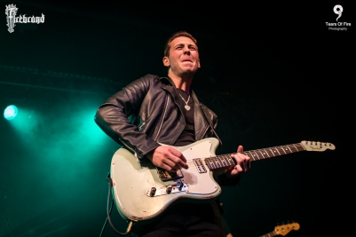 Laurence Jones - HRH Blues 3 - 15