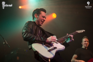 Laurence Jones - HRH Blues 3 - 22