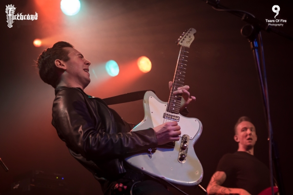Laurence Jones - HRH Blues 3 - 23