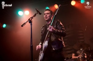 Laurence Jones - HRH Blues 3 - 26