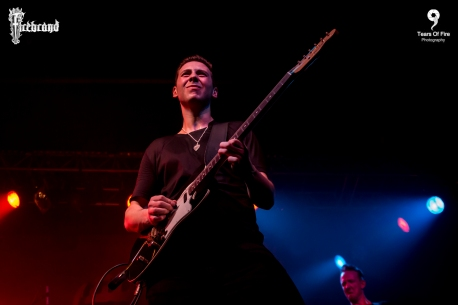 Laurence Jones - HRH Blues 3 - 31