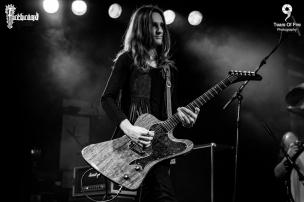 Aaron Keylock - HRH Blues 3 - 13