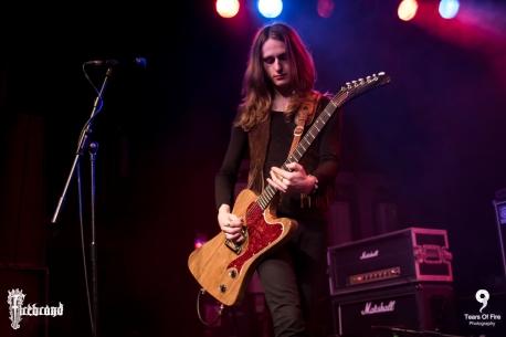 Aaron Keylock - HRH Blues 3 - 17