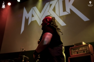 Maverick - Rockingham2017