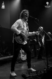 John Parr - Rockingham 2017- 07