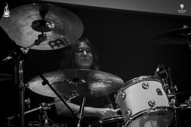 John Parr - Rockingham 2017- 08
