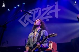 Cruzh - Rockingham 2017