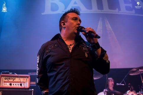Bailey - Rockingham 2017