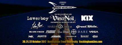 Rockingham2017-lineup