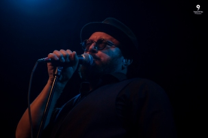 Geoff Tate's Operation Mindcrime - Button Factory - 11-01-2018