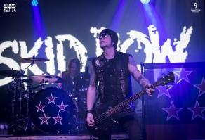 Skid Row - HRH AOR 2018