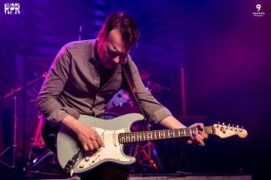 Jim Kirkpatrick's Heavy Weather - HRH Blues 4 - 14-04-2018