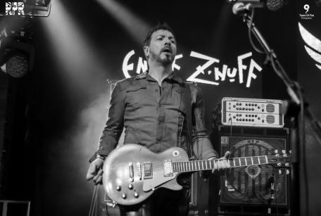 Enuff Z'nuff - HRH AOR 6 - 10-03-2018