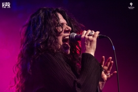 Sari Schorr - HRH Blues 4 - 14-04-2018