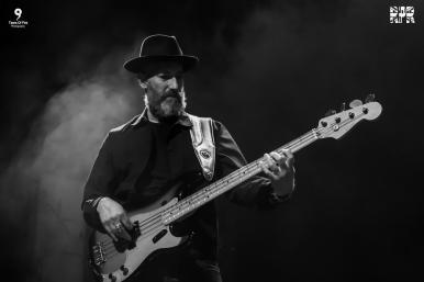 Greg Coulson - HRH Blues - 14-04-2018