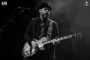 Chris Antonik - HRH Blues 4 - 15-04-2018