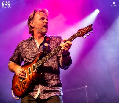 Geoff Achison - HRH Blues 4 - 15-04-2018