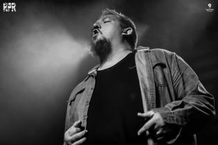 Stevie Nimmo - HRH Blues 4 - 15-04-2018