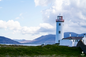 Fanad Head Lighthouse, Co.Donegal